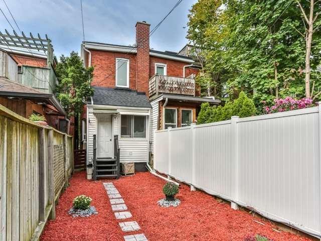 717 Palmerston Ave, Toronto C4548164