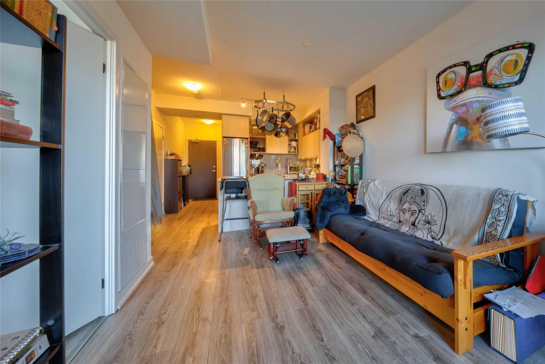 #309 - 200 Sackville St, Toronto C4549551