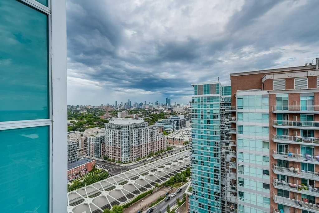 #Lph02 - 100 Western Battery Rd, Toronto C4550087