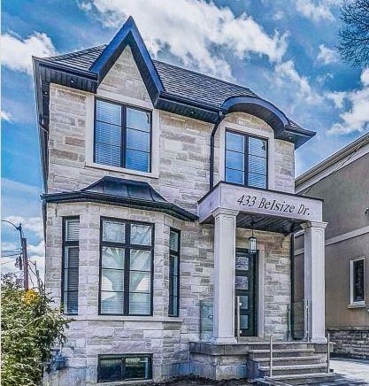 433 Belsize Dr, Toronto C4551303