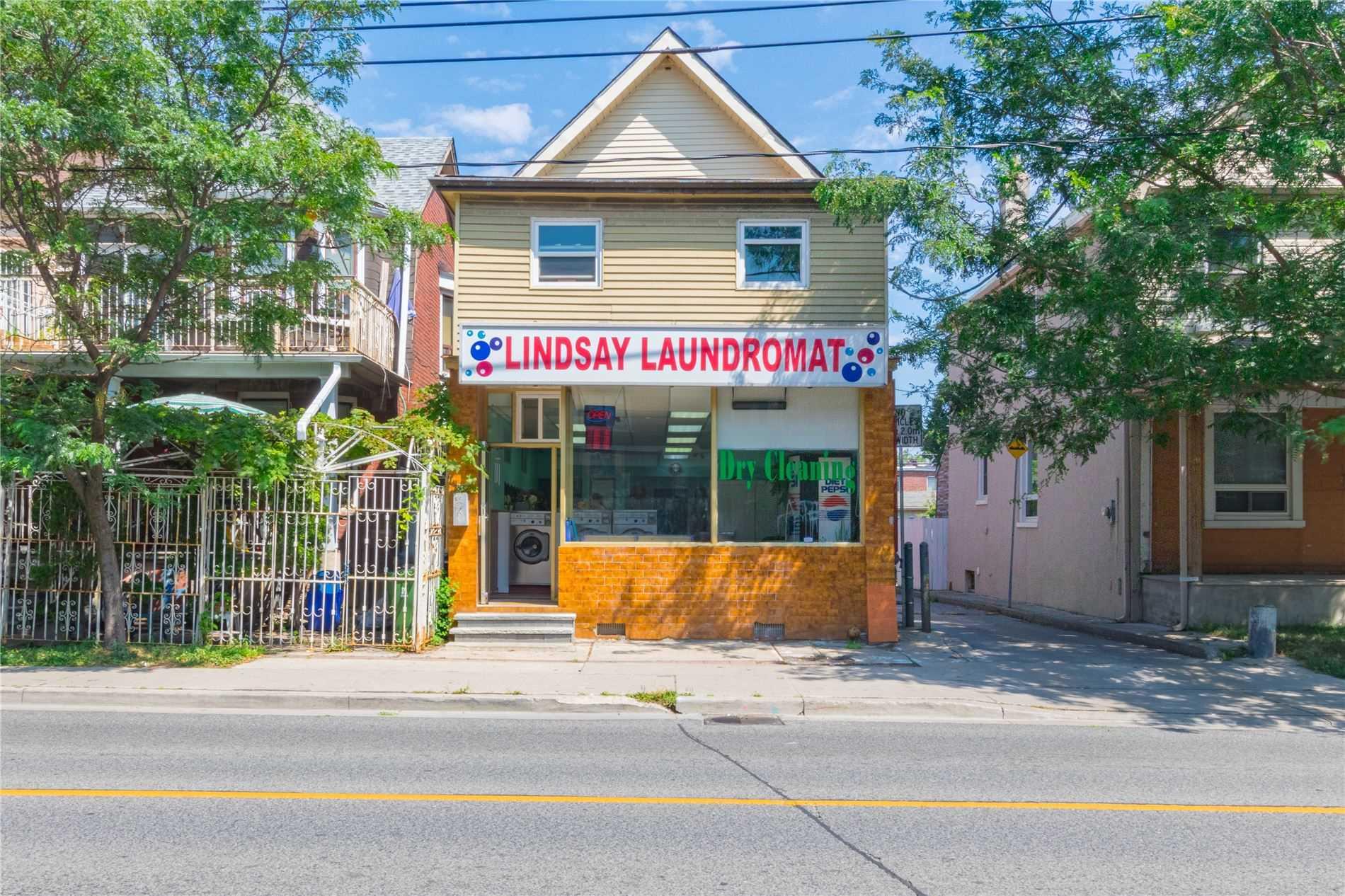523 Lansdowne Ave, Toronto C4551408