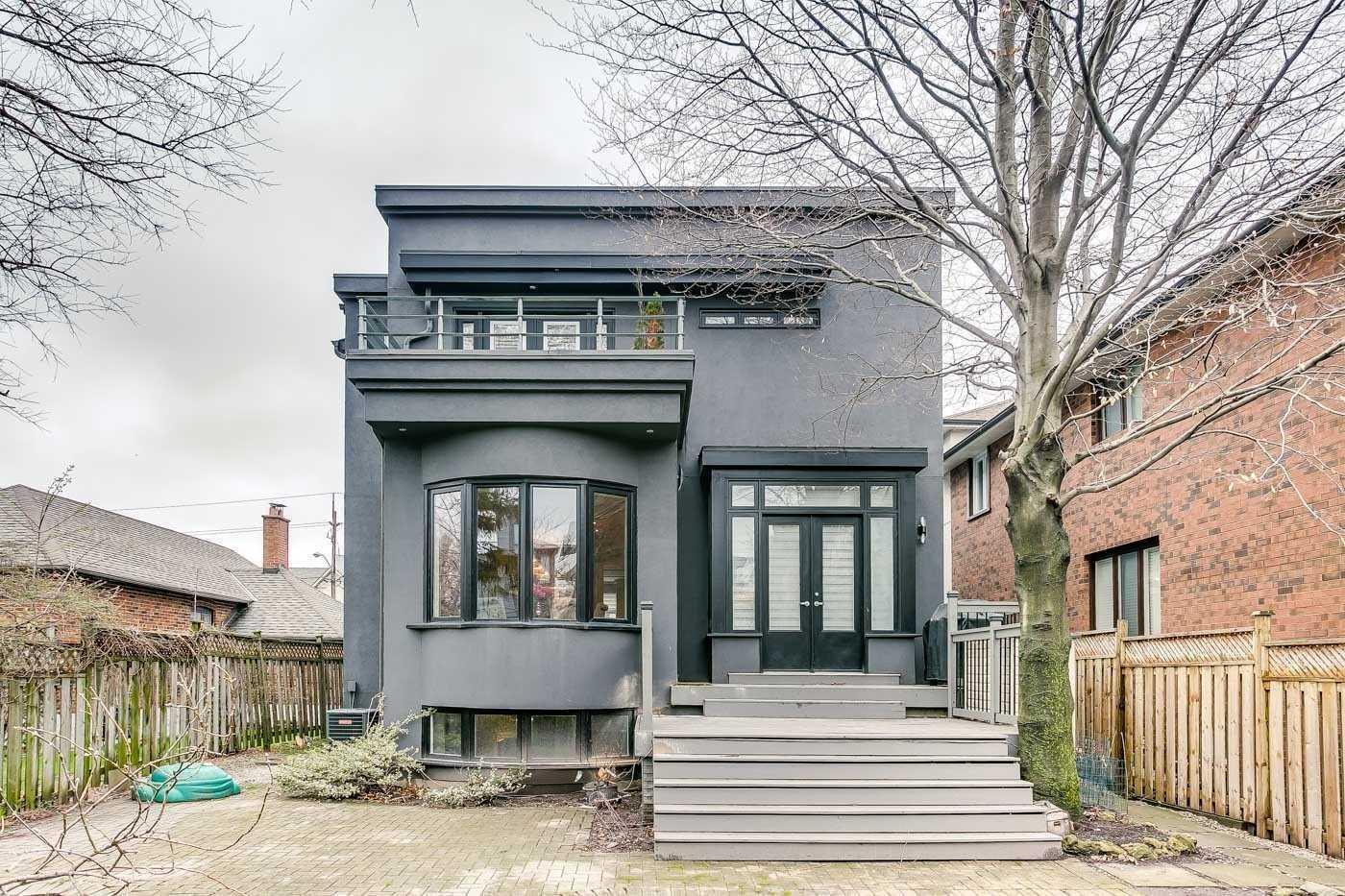 330 Brooke Ave, Toronto C4551426
