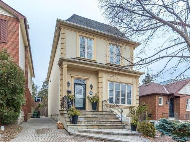 30 Walder Ave W, Toronto C4551665