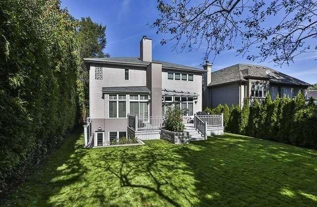 157 Beechwood Ave, Toronto C4552130