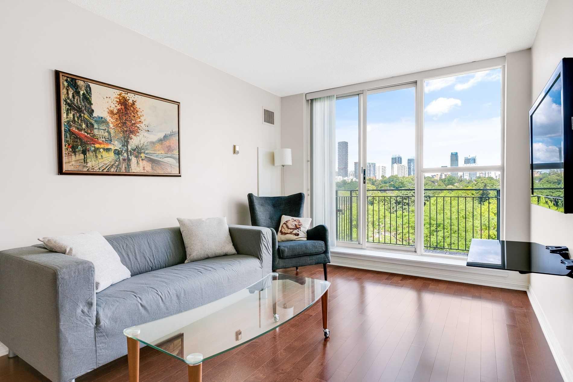 #902 - 260 Merton St, Toronto C4552635
