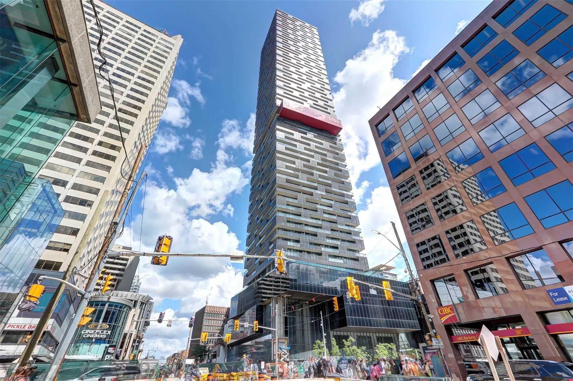 #5201 - 8 Eglinton Ave E, Toronto C4553933