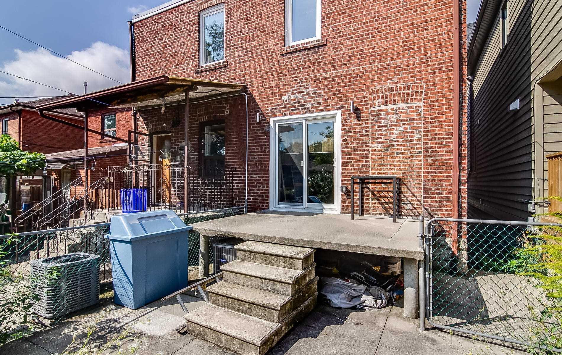 515 Northcliffe Blvd, Toronto C4554650
