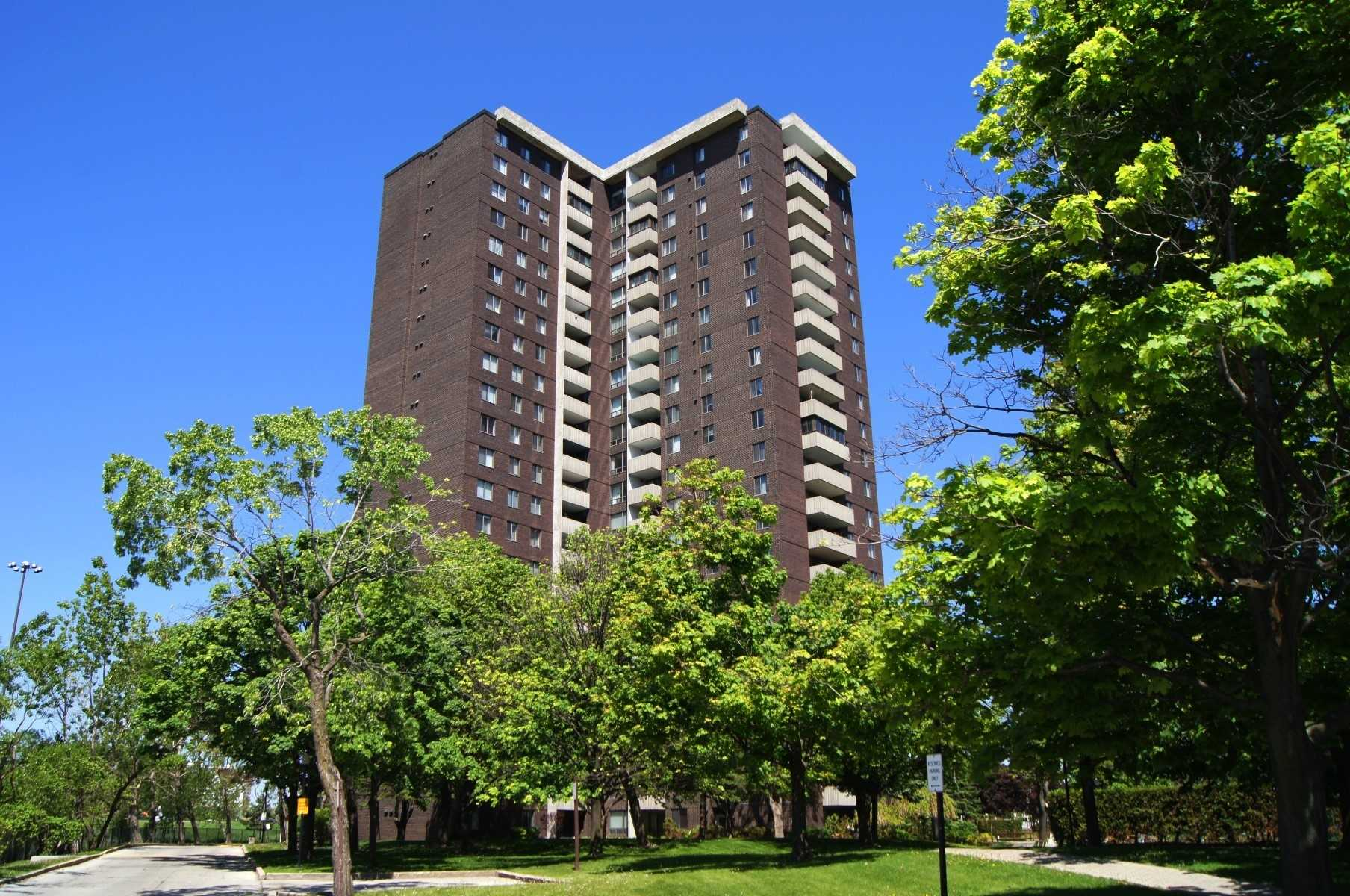 #510 - 10 Muirhead Rd, Toronto C4556679