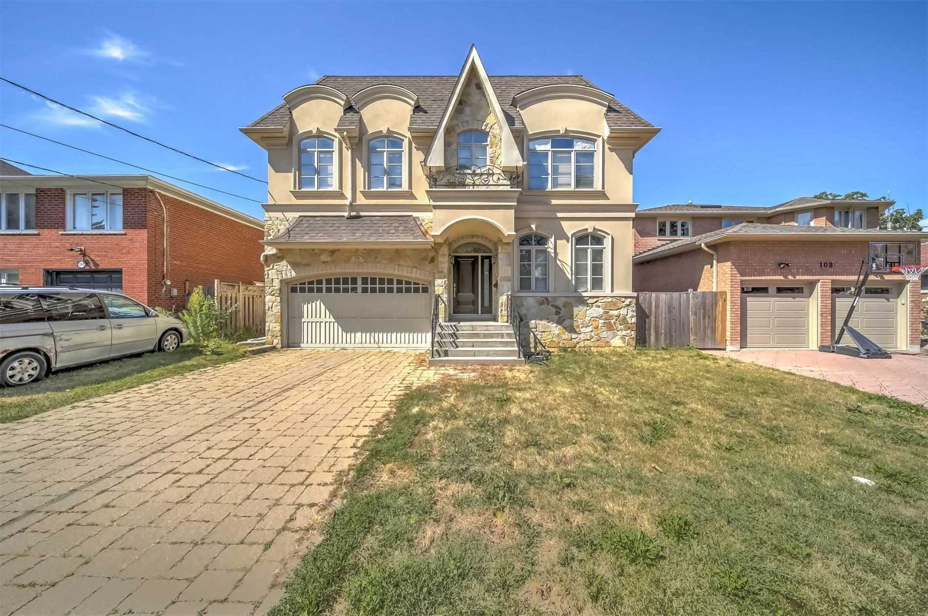 106 Olive Ave, Toronto C4556861