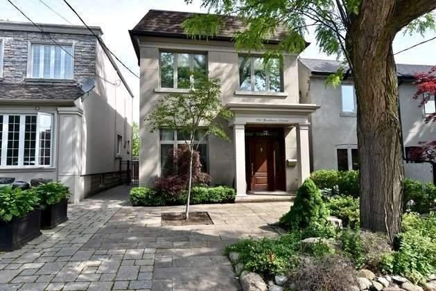 294 Roselawn Ave, Toronto C4556913