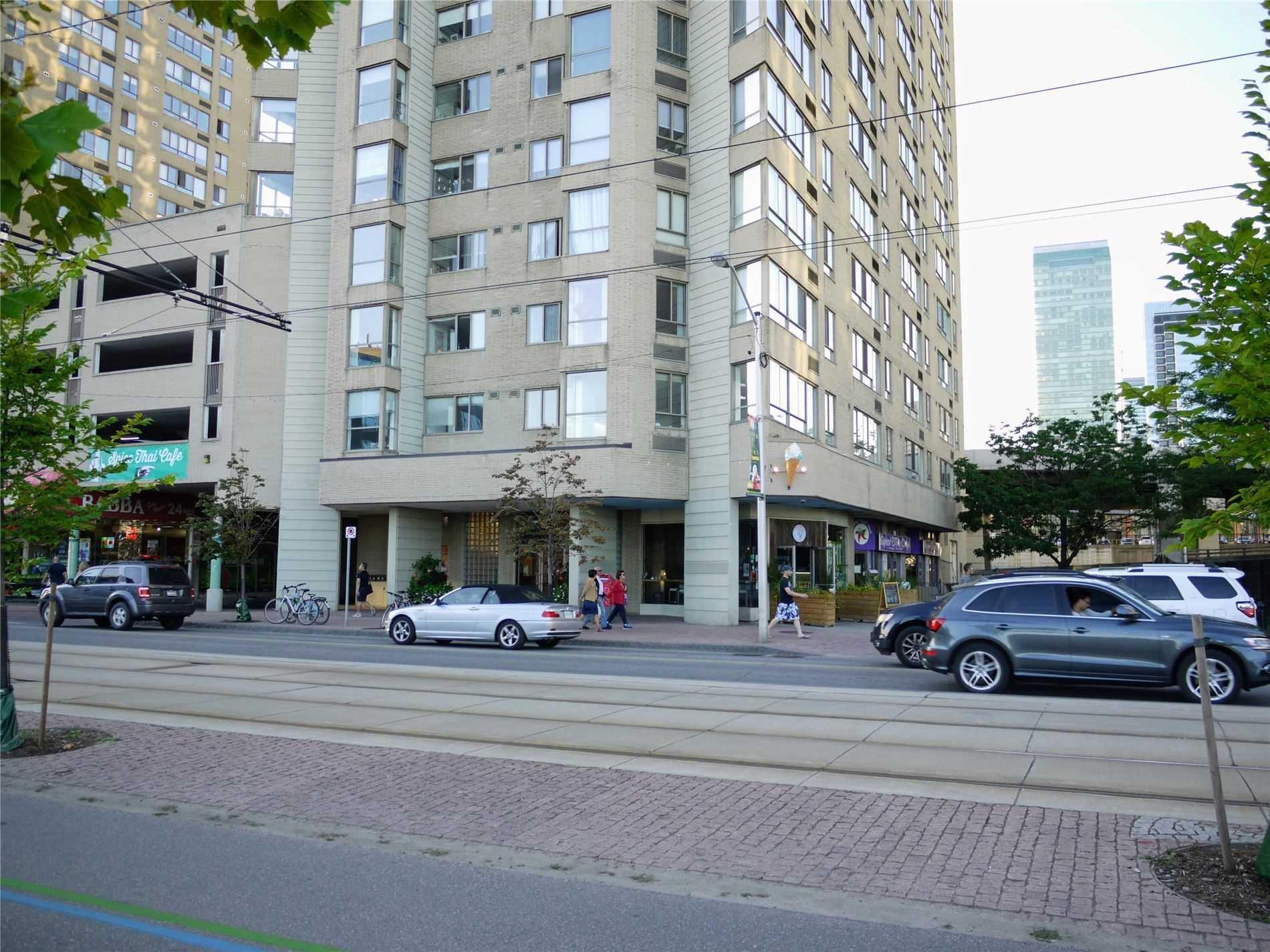 #1701 - 250 Queens Quay W, Toronto C4557565