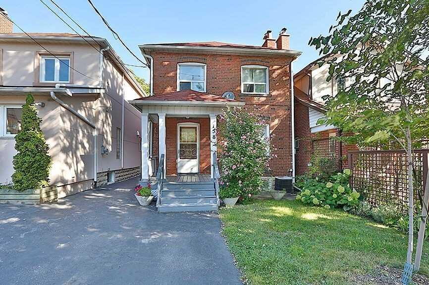 158 Manor Rd E, Toronto C4558068