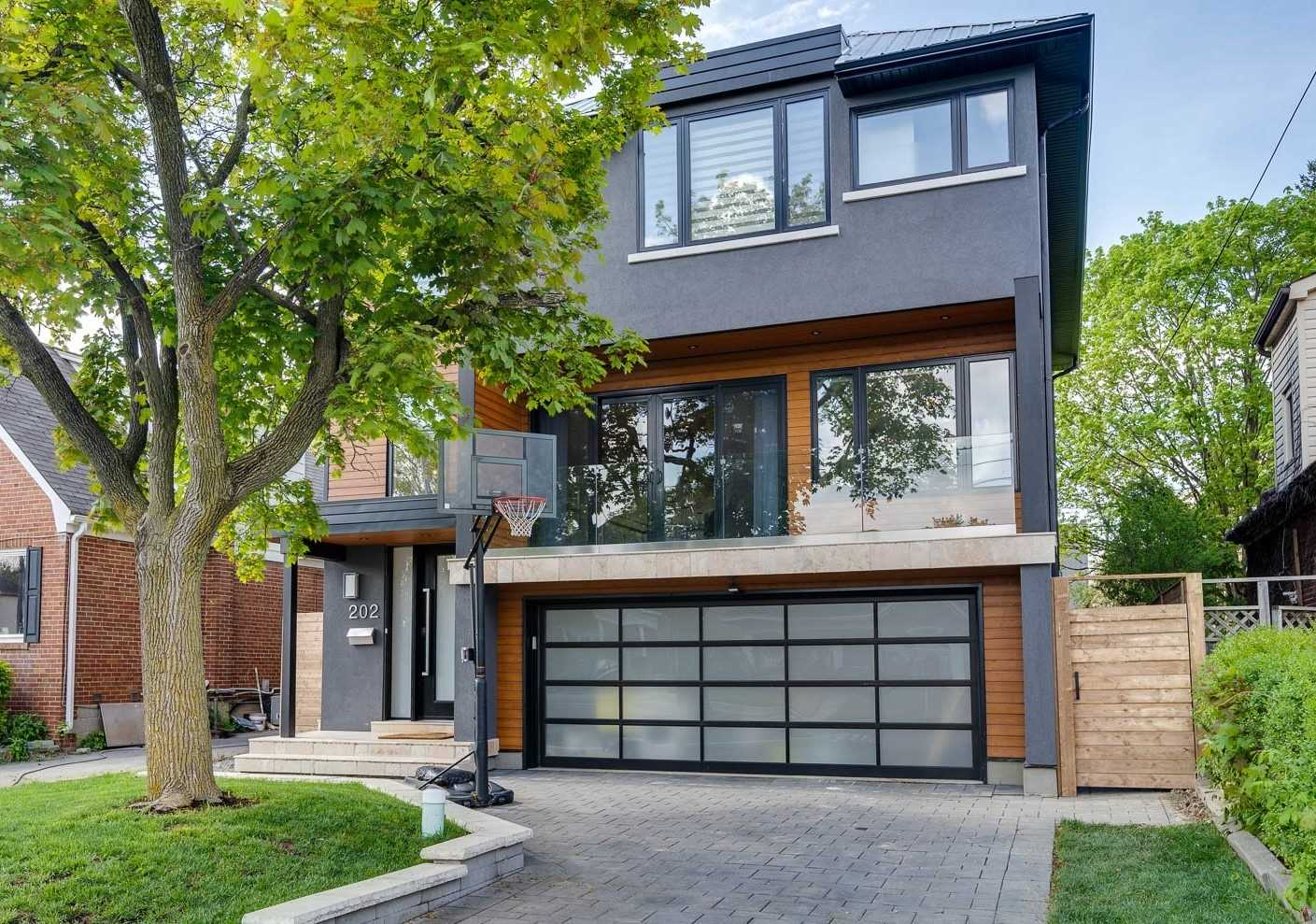 202 Bogert Ave, Toronto C4559297