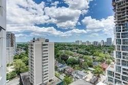 #1702 - 2191 Yonge St, Toronto C4560339