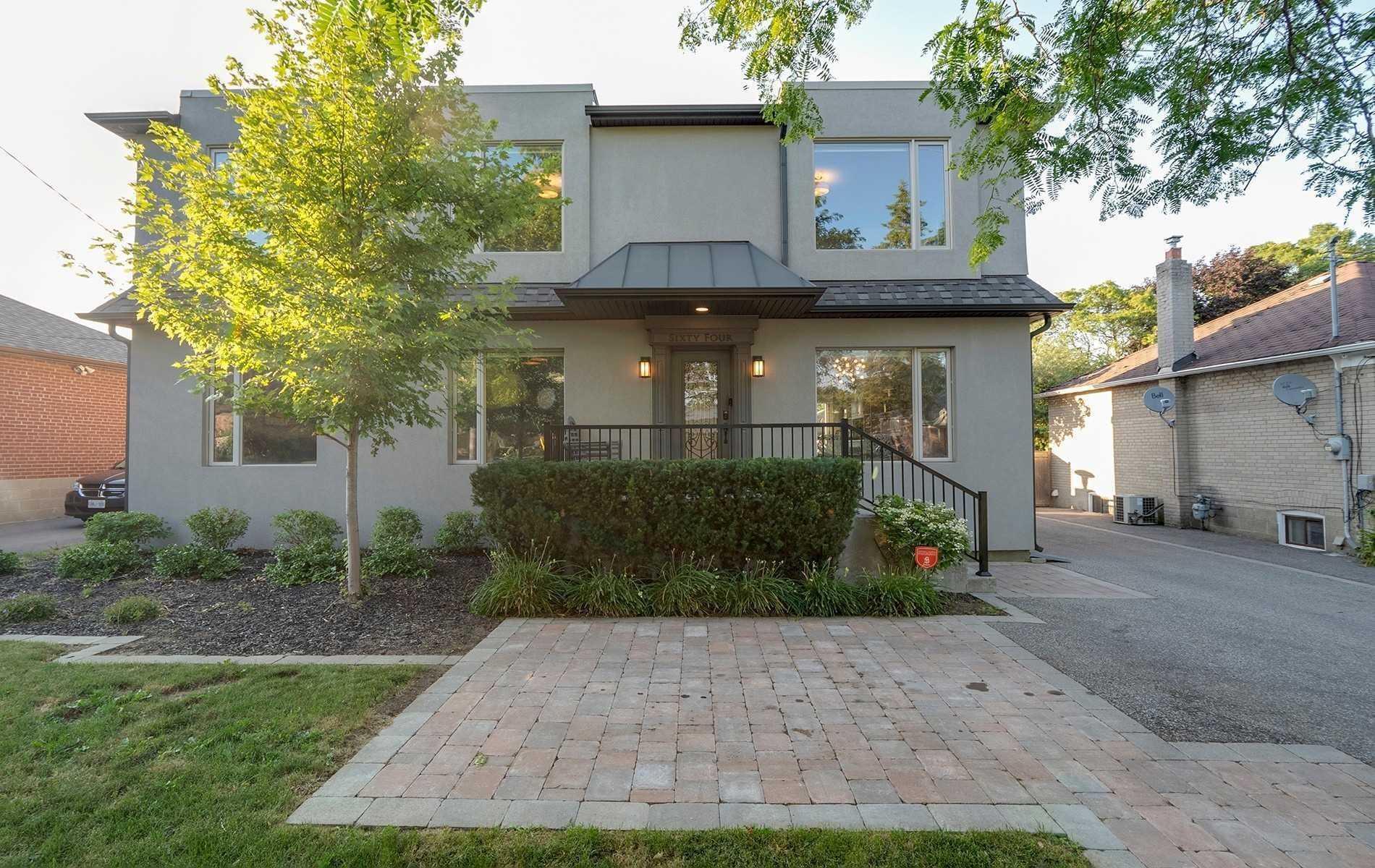 64 Bainbridge Ave, Toronto C4562633
