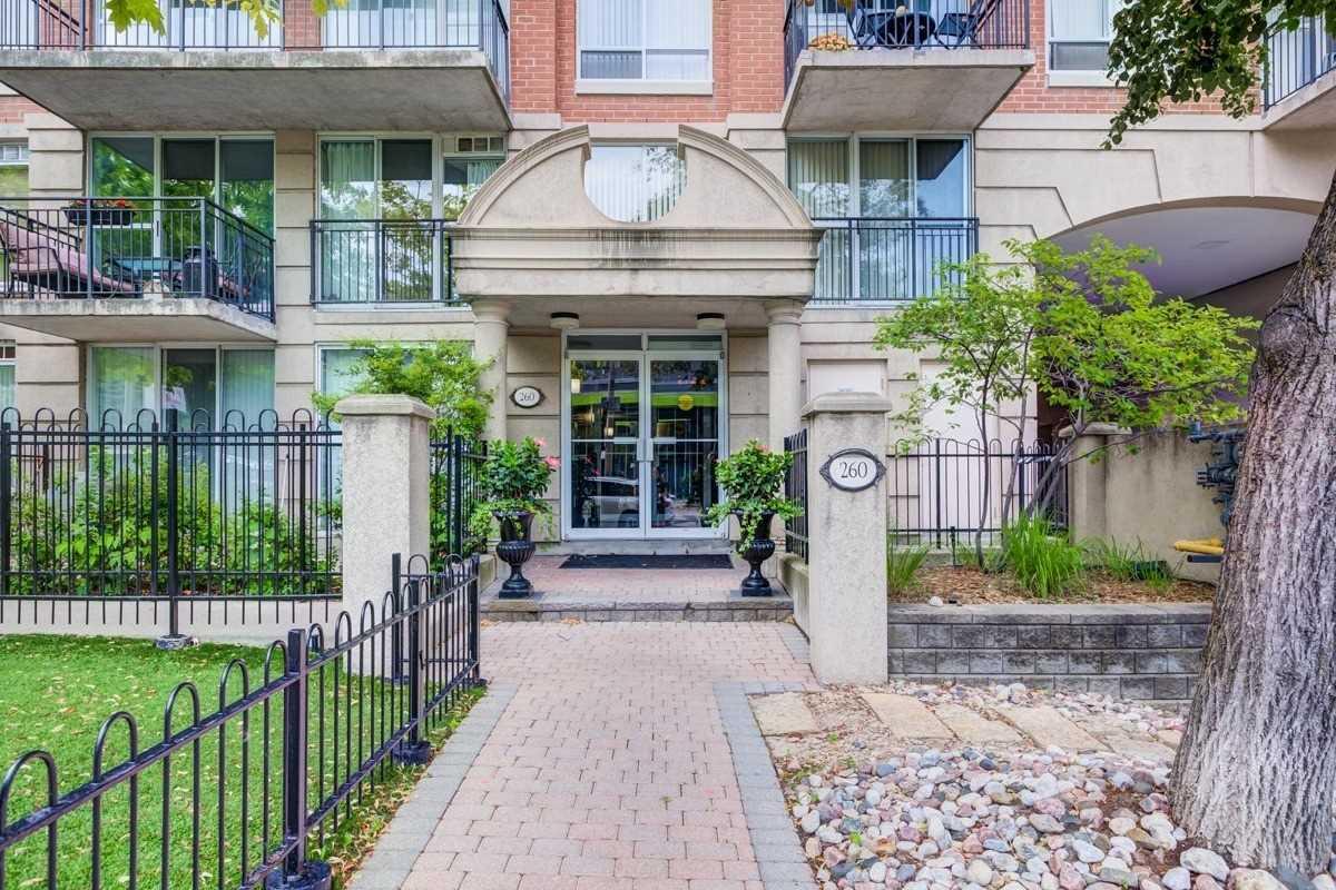 #503 - 260 Merton St, Toronto C4562713