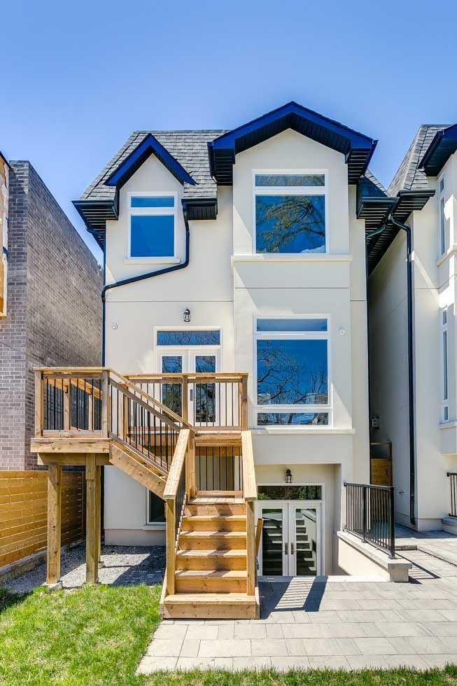 393 Elm Rd, Toronto C4563117