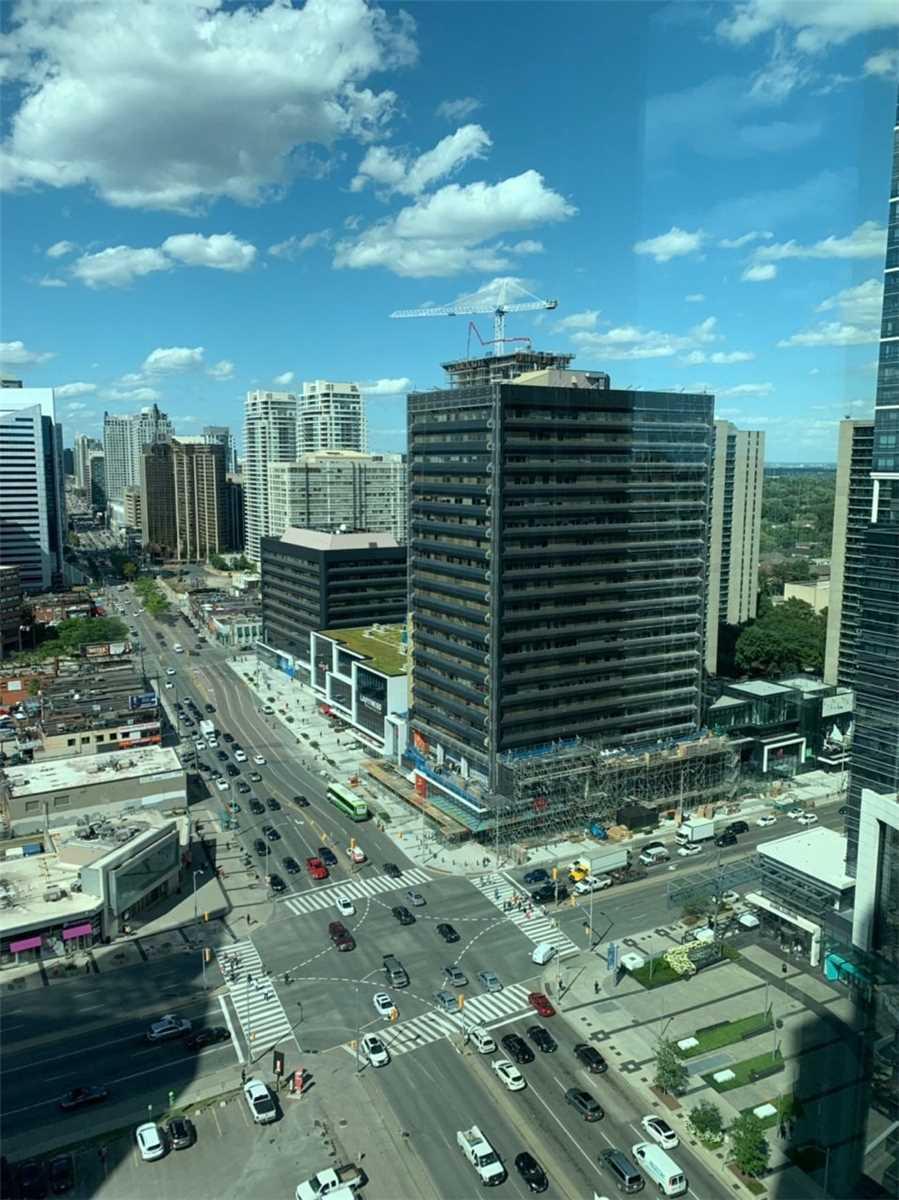 #2008 - 9 Bogert Ave, Toronto C4563539