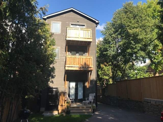 340 Glenholme Ave, Toronto C4563775