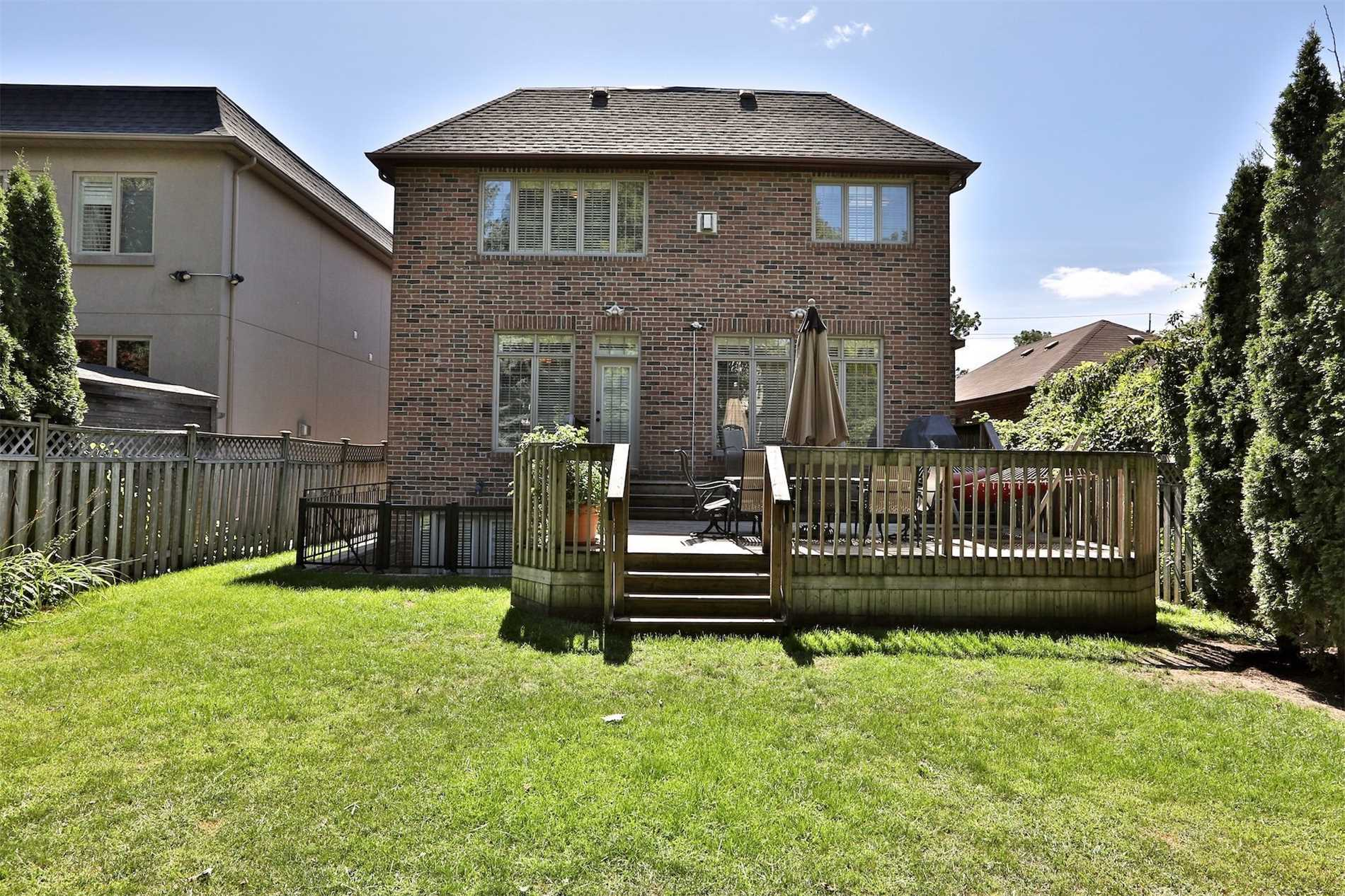 282 Brooke Ave, Toronto C4564565