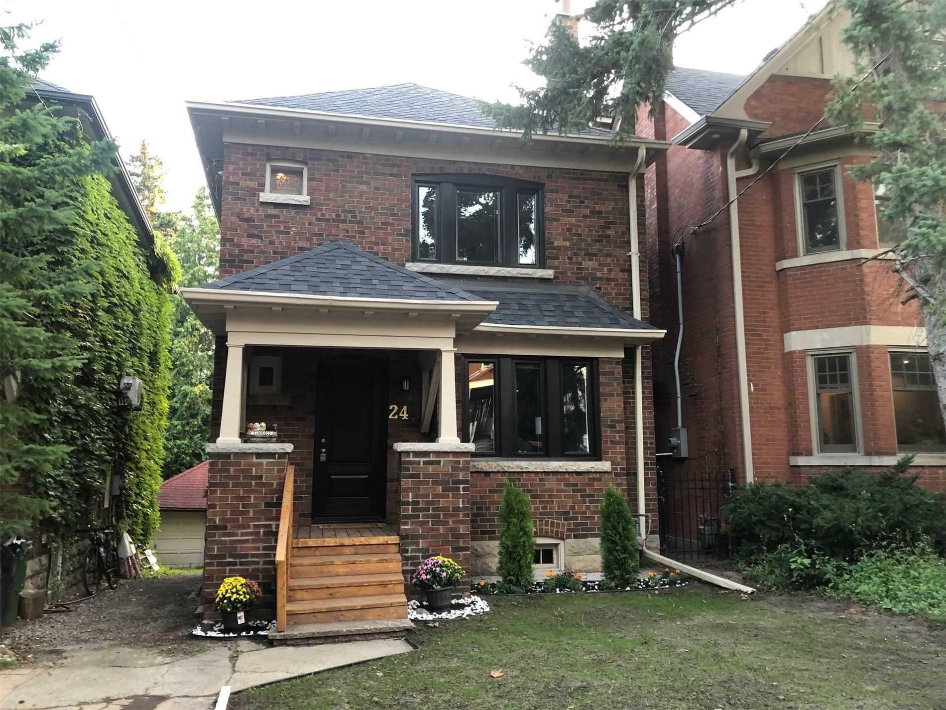 24 Oswald Cres, Toronto C4565503