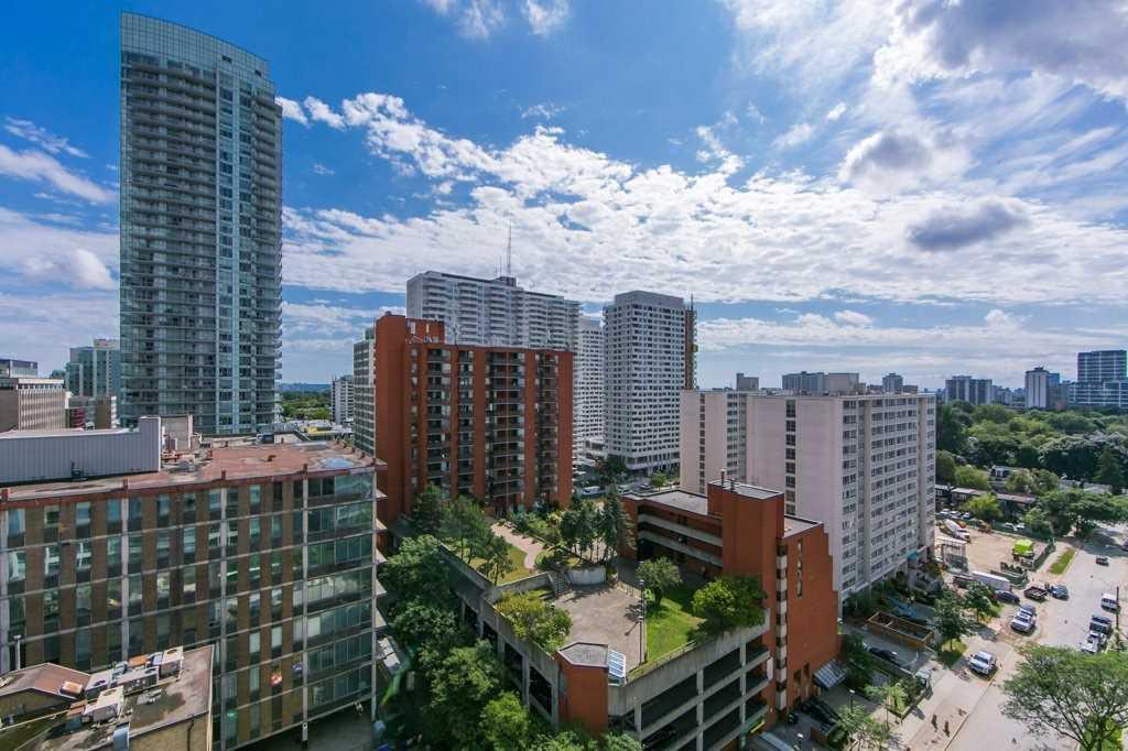 #1709 - 43 Eglinton Ave E, Toronto C4569434