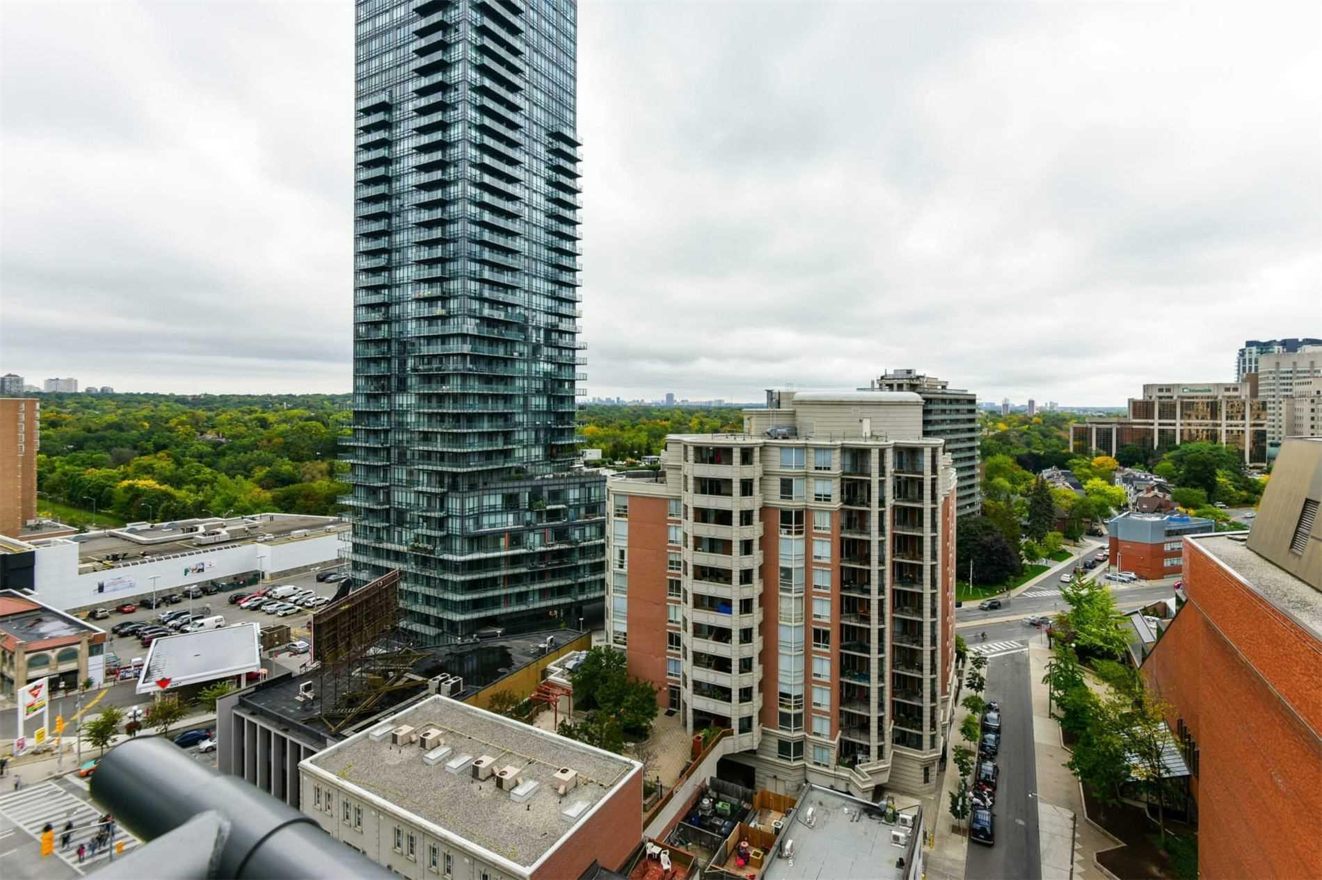 #614 - 18 Yorkville Ave, Toronto C4569470