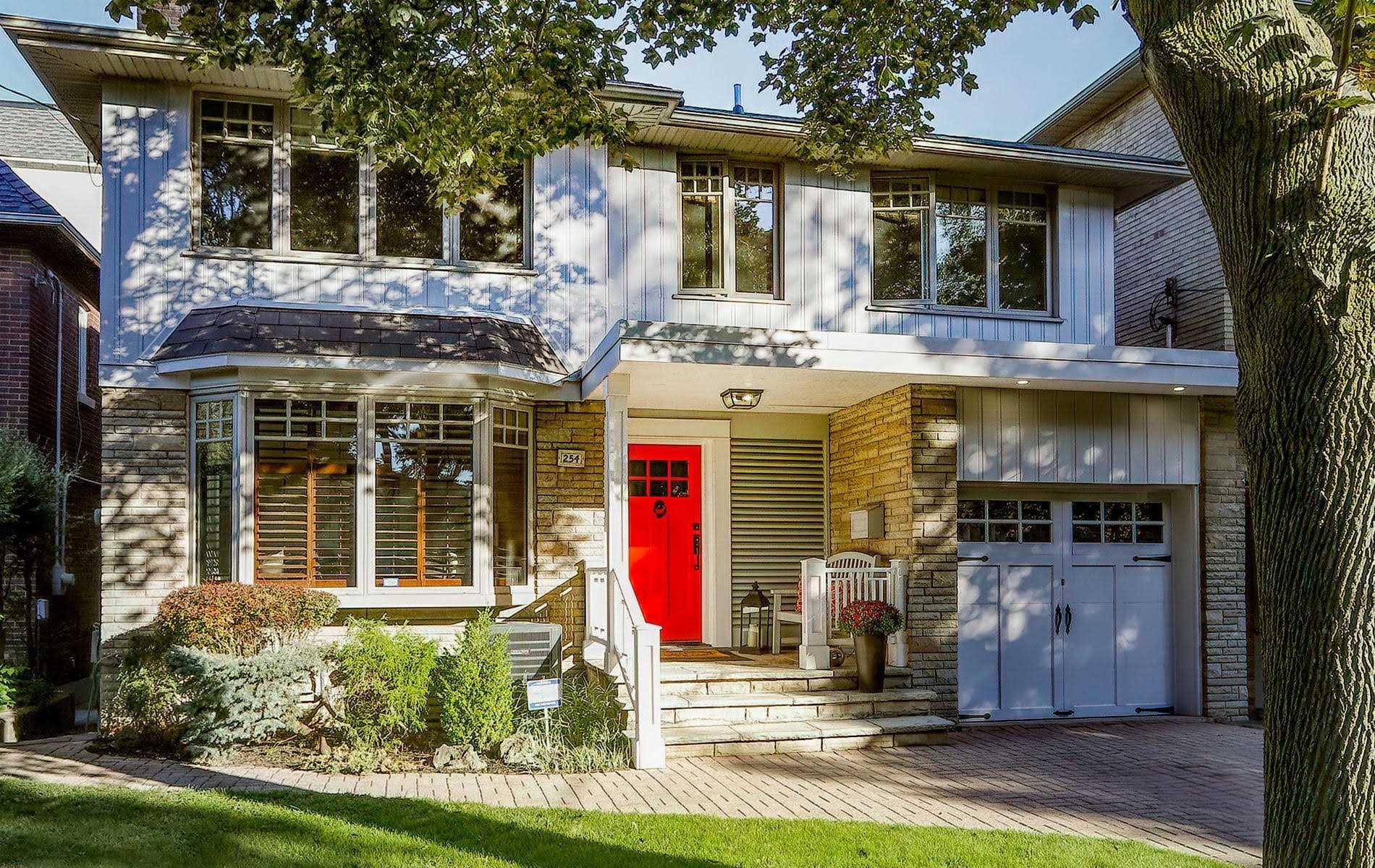 254 Glengrove Ave, Toronto C4570227