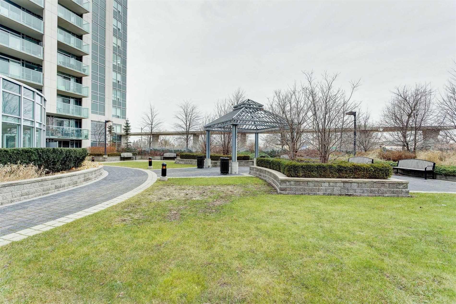 #1007 - 16 Harrison Garden Blvd, Toronto C4570763