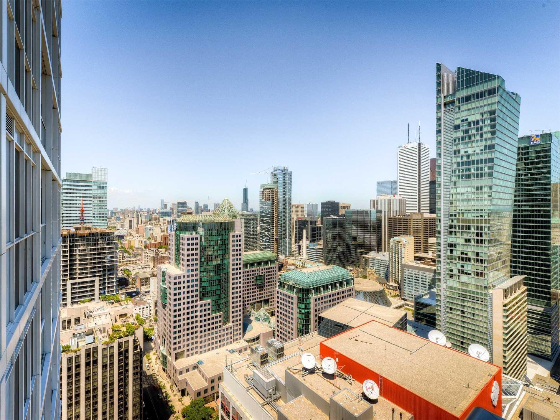 #4008 - 300 Front St, Toronto C4570866