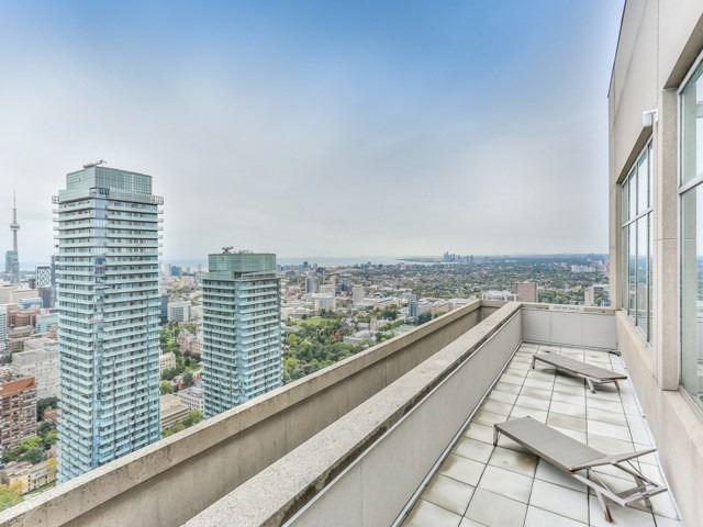 #3910 - 44 Charles St, Toronto C4571029