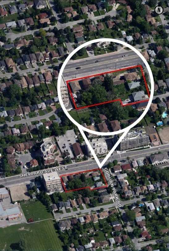 132 Gorman Park Ave, Toronto C4571589