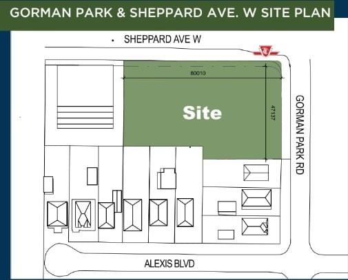 130 Gorman Park Ave W, Toronto C4571599