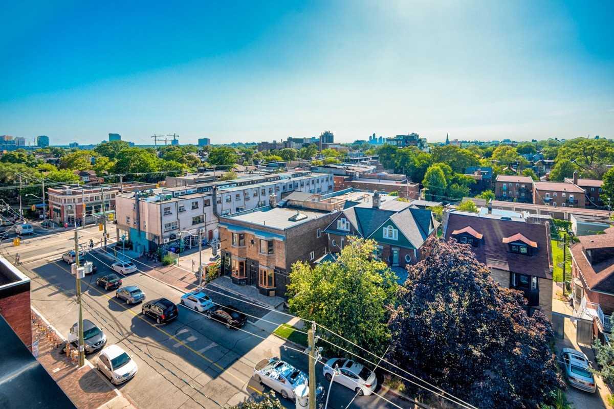 #3 - 455 Dovercourt Rd, Toronto C4571772