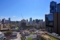 #2407 - 909 Bay St, Toronto C4572804