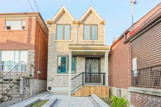141 Christie St, Toronto C4572965