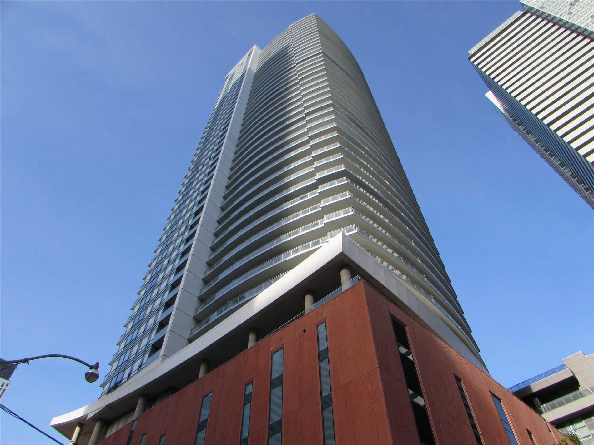 #1805 - 21 Widmer St, Toronto C4573396