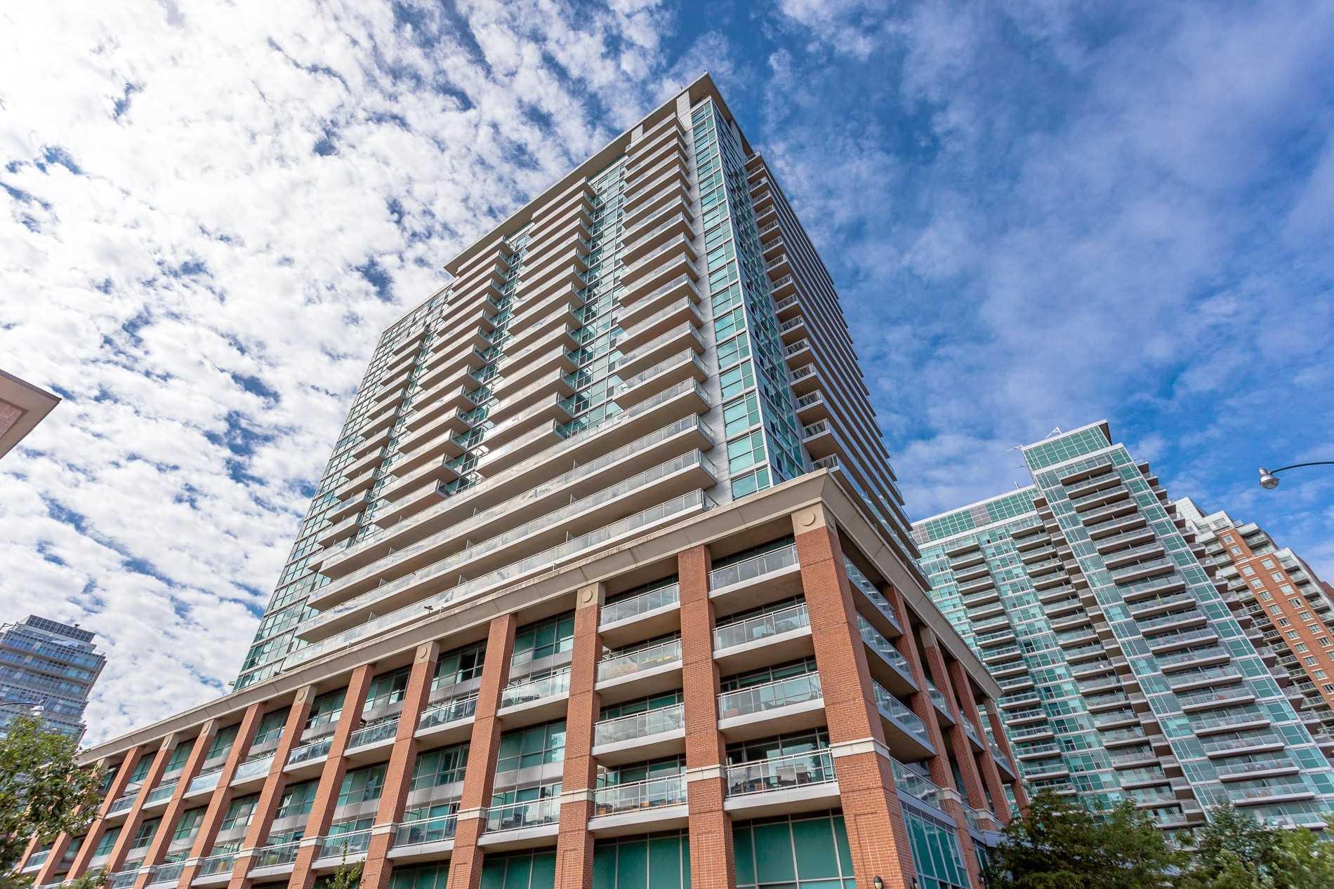 #504 - 80 Western Battery Rd, Toronto C4573625