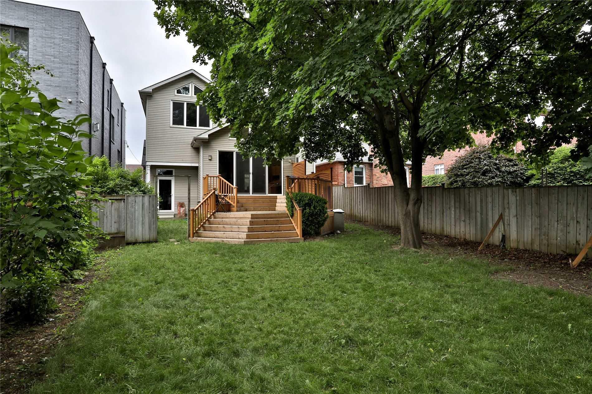 62 Dunblaine Ave, Toronto C4574070