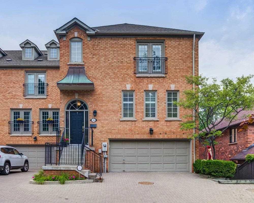 10 Cole Millway, Toronto C4574312