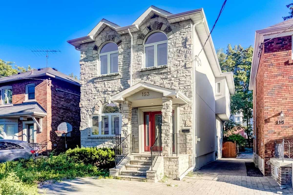 153 Donlea Dr, Toronto C4575014