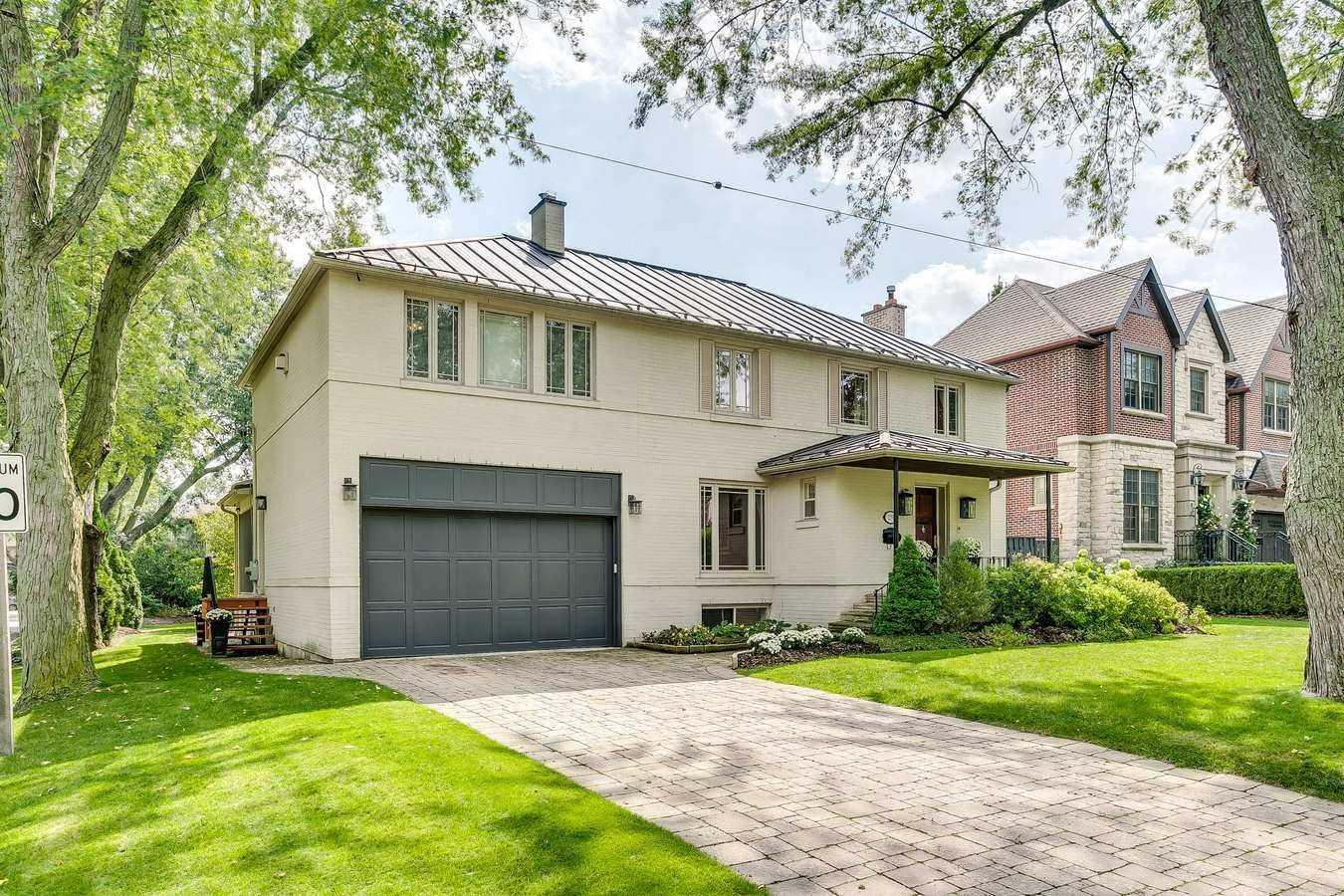 279 Cortleigh Blvd, Toronto C4575814