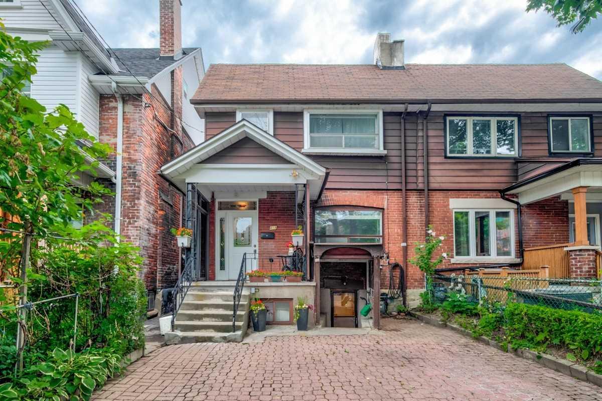 419 Crawford St, Toronto C4576680