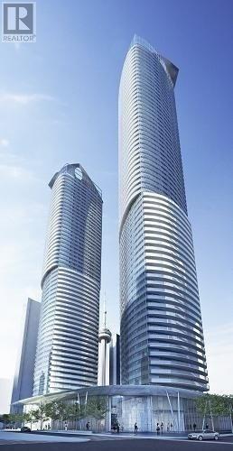 #5504 - 14 York St, Toronto C4577831