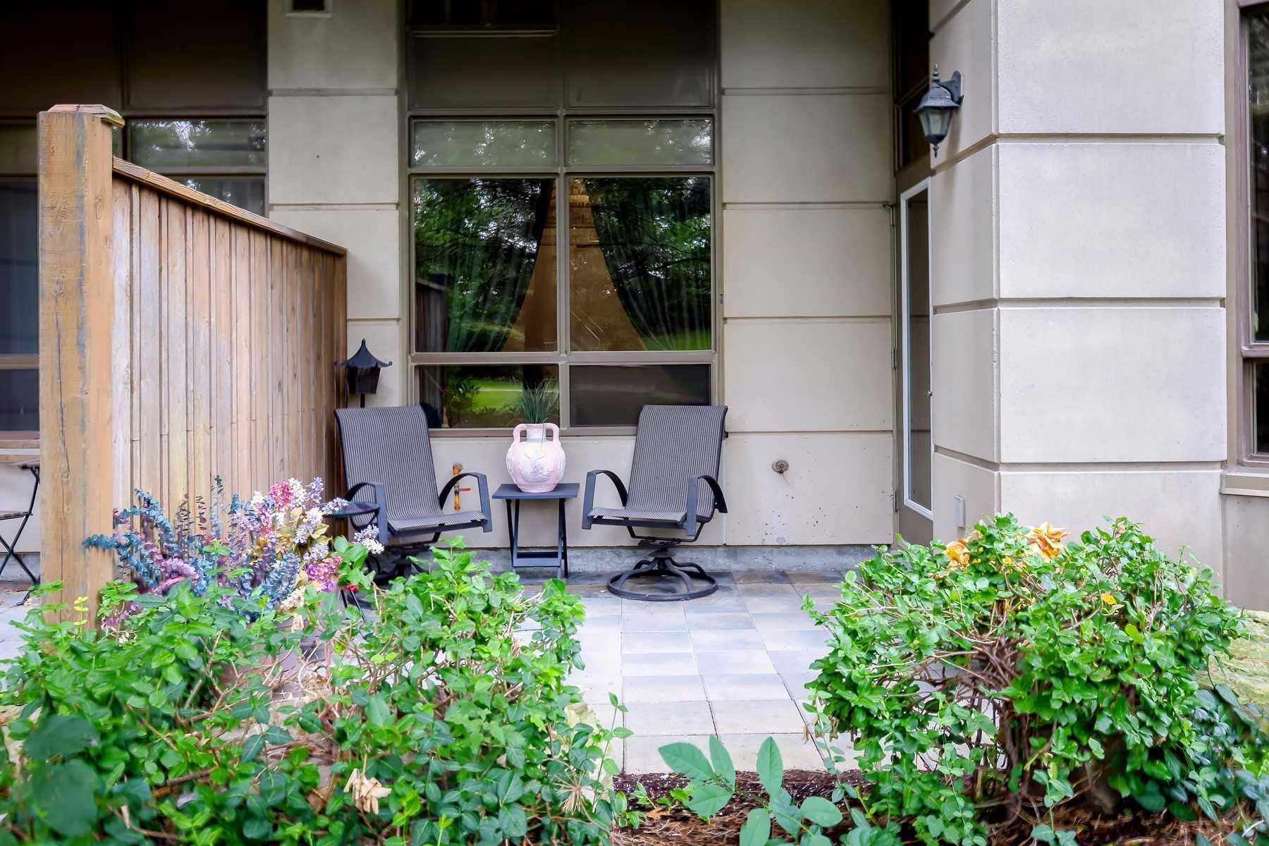 #118 - 80 Harrison Garden Blvd, Toronto C4578234