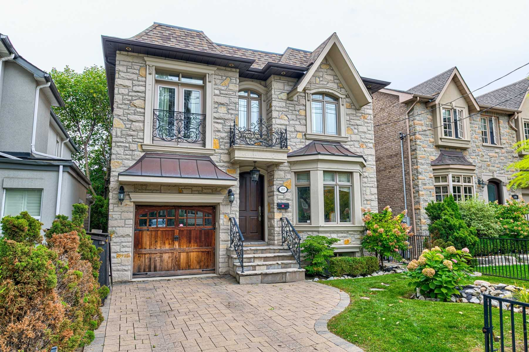 185 Rumsey Rd, Toronto C4578258