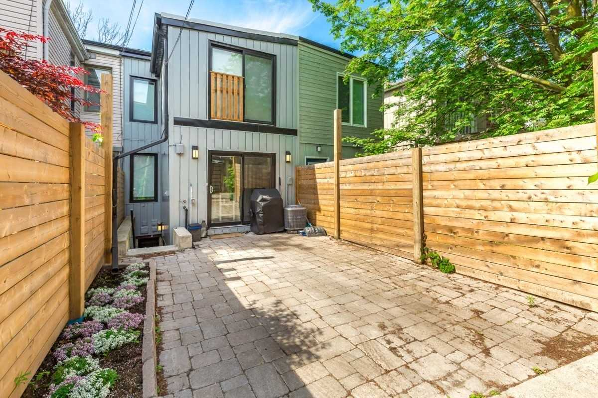 209 Marlborough Pl, Toronto C4578744