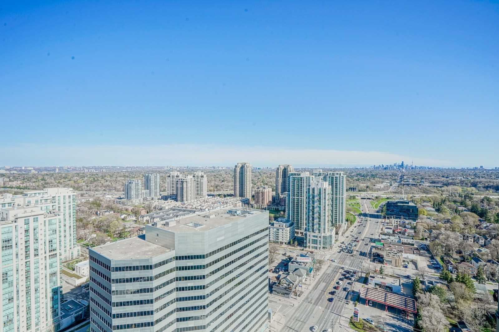#2902 - 9 Bogert Ave, Toronto C4579325