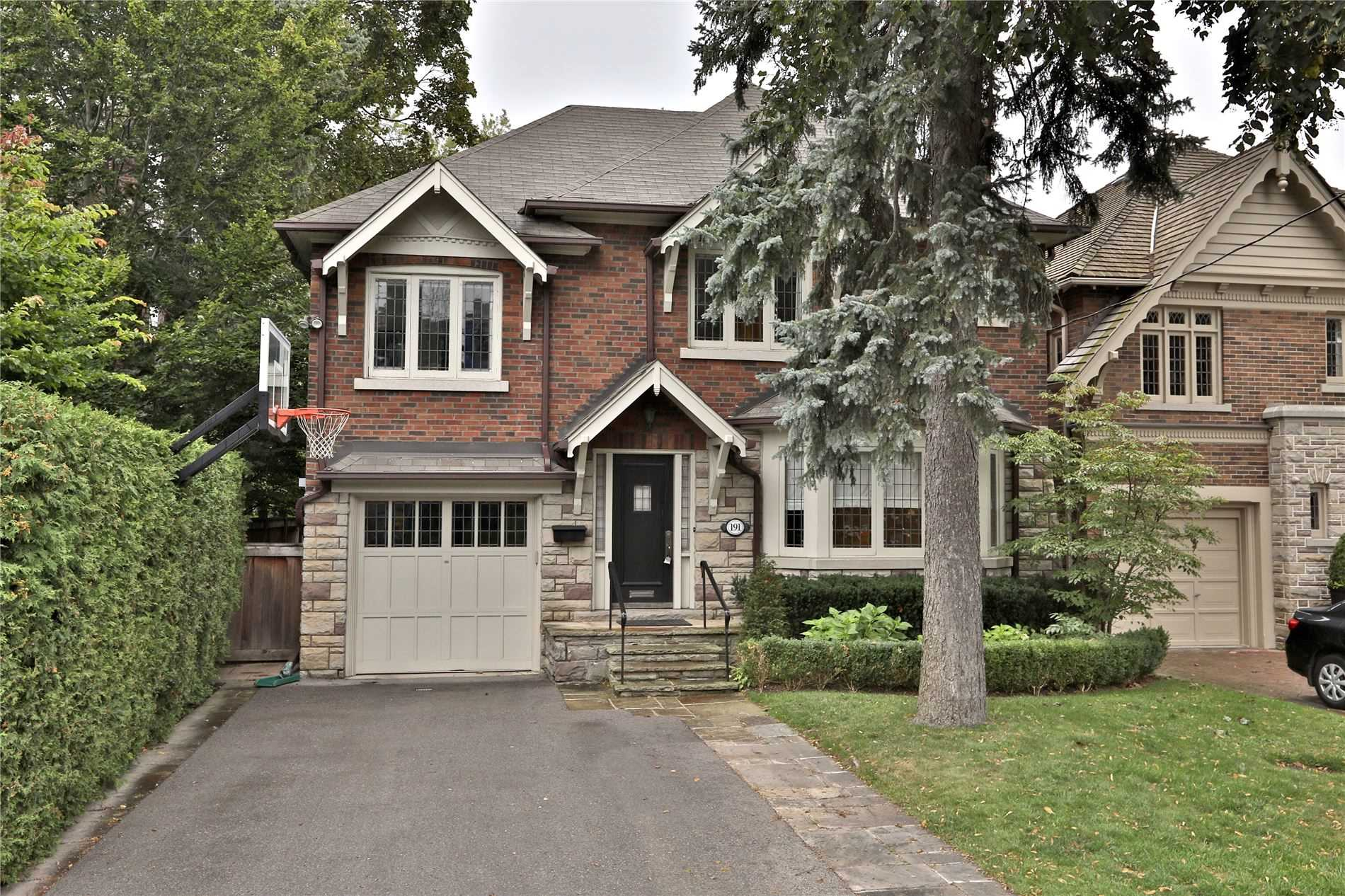 191 Forest Hill Rd, Toronto C4579812