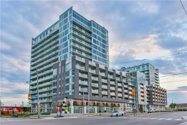 #E1102 - 555 Wilson Ave, Toronto C4580680